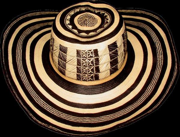 Protección para el sombrero vueltiao 3b57f2b2e7a