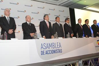 Activos De Bancolombia Crecieron Por Compras En El Exterior
