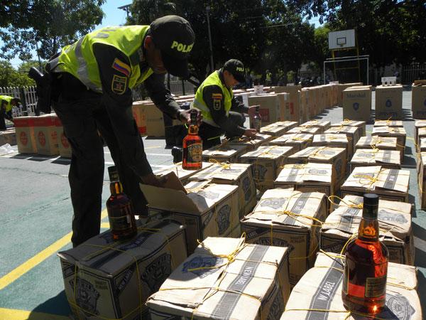 Industriales piden m s ayudas frente al contrabando for Electrodomesticos industriales segunda mano