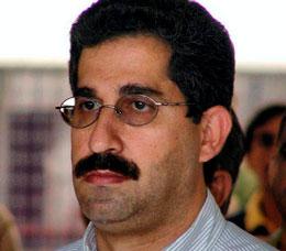 Salvador Arana