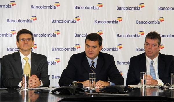 Hsbc Panam Nueva Joya De Bancolombia