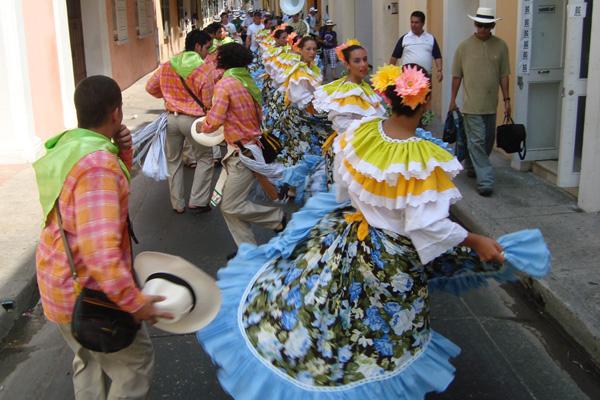 Antioquia celebrar la identidad en el puente festivo for Jardin antioquia fiestas 2016