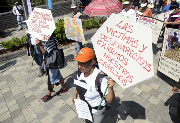 Colombia necesita $33 billones para reparación de víctimas - photo#46