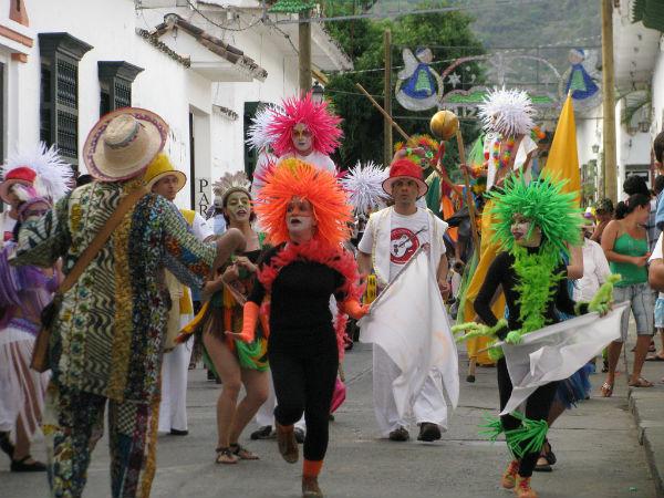 15 municipios de antioquia celebran sus fiestas este puente for Fiestas jardin antioquia 2016