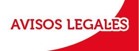 Tarifas de avisos legales en Periódico El Mundo