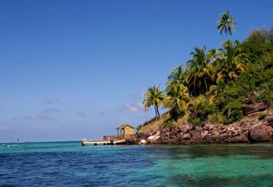 Fuertes vientos generan alerta roja en el Caribe: Ideam