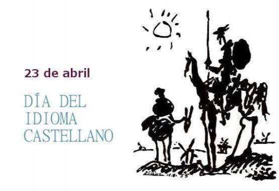 El Día del Idioma y del Libro se celebra con una semana de ...