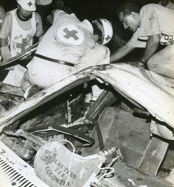 La muerte de Jhon Jairo Velásquez Vásquez