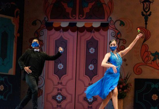Festival de tango 2020