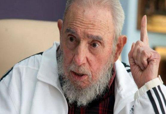 Rendirán homenaje al líder de la Revolución cubana este jueves en Medellín