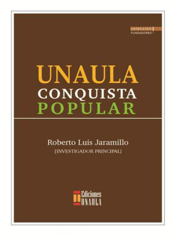 Unaula Conquista Popular