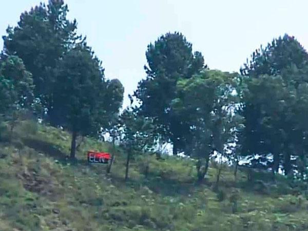 Atentado con explosivos a torre de energía en Medellín