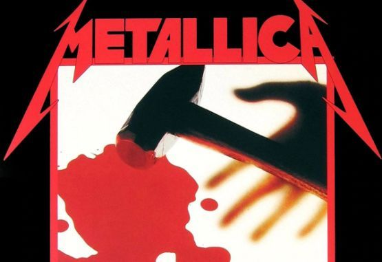 Álbum de Metallica