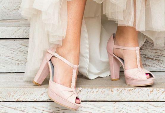 zapatos: siéntase cómoda sin perder estilo | el mundo