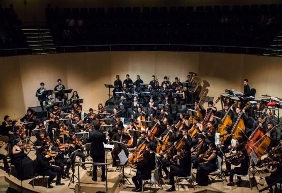 El sábado será el primer concierto académico de la Filarmed