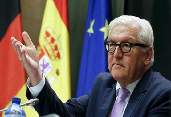 Steinmeier visitará las zonas de concentración de las Farc