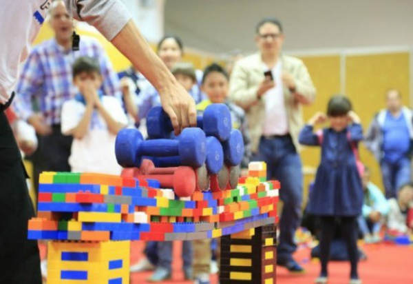 Primer Lego®Fun Fest Medellín