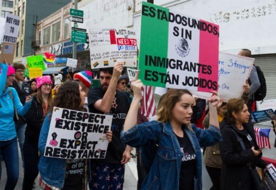 La letra pequeña del plan migratorio de Trump