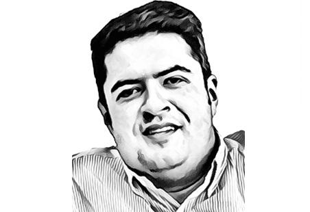 Ricardo Ernesto Torres Castro