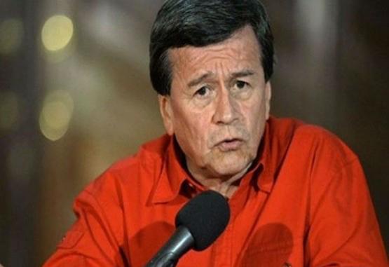 Listas comisiones de Gobierno y Eln para diálogos en Ecuador