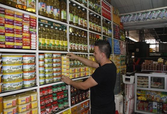 A pesar de la variación climática, alimentos están estables