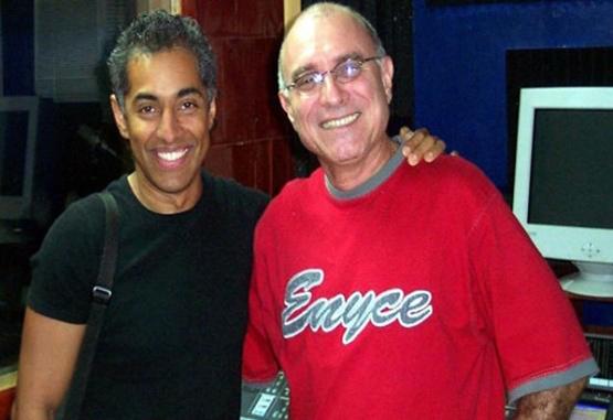 Murió en Maimi Carlos Averhoff, saxofonista cubano