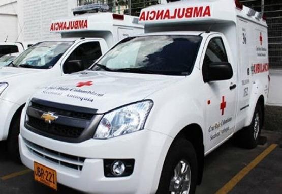 La Cruz Roja se fortalece con nuevos equipos