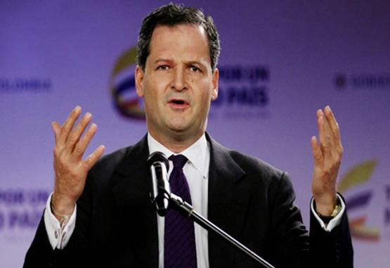 Presidente de Francia visitará zonas veredales: Sergio Jaramillo