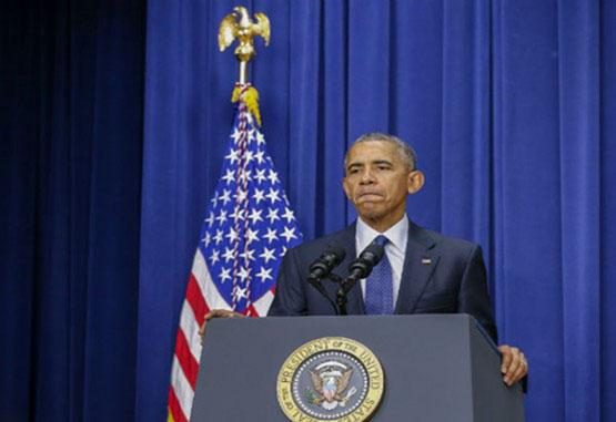 Obama busca salvar su ley sanitaria ante avances republicanos para derogarla