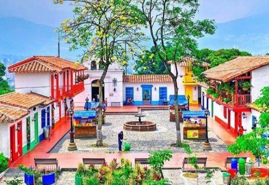 Medellín lista para llegada de viajeros por Semana Santa