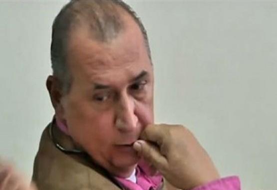 Carlos Alberto Ruiz, curador de Space, único elegible en el concurso de nuevos curadores