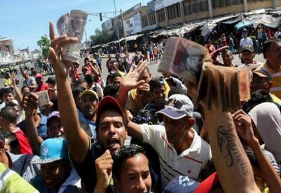 Partido venezolano denunció detención 'ilegal' de dirigentes tras disturbios