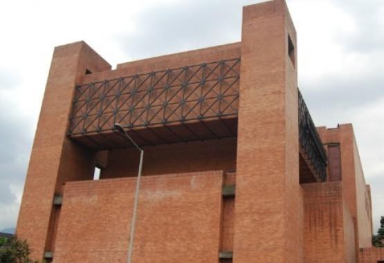 Filarmónica de Bogotá junto a Blanca Uribe en el Metropolitano