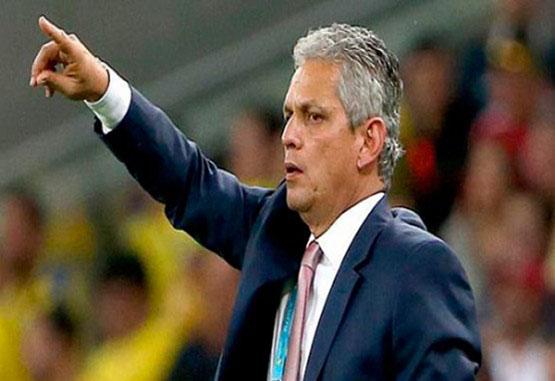 Reinaldo Rueda continuará en la dirección del Nacional en el 2017