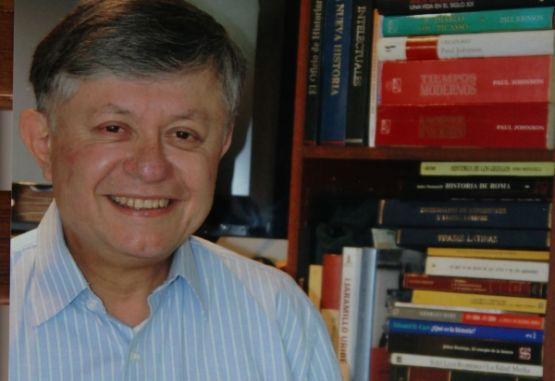 Luciano Londoño López
