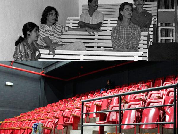 Nuevo teatro La Fanfarria