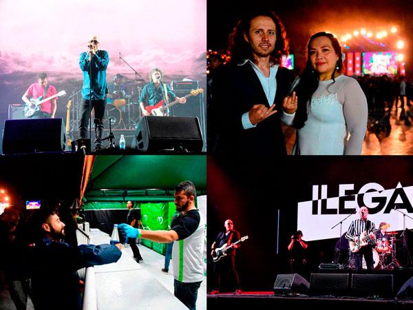 Imágenes de Altavoz Fest 2019