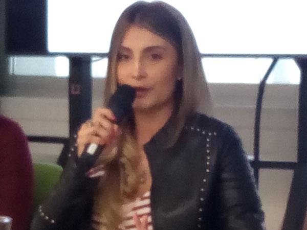 Ana Cristina Jiménez
