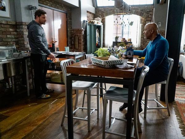 16 temporada de Grey's Anatomy