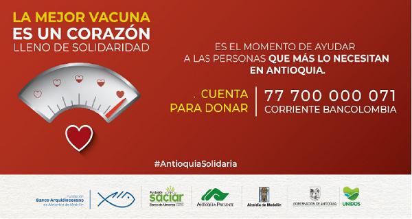 Antioquia Solidaria