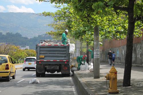 Empresas Varias de Medellín