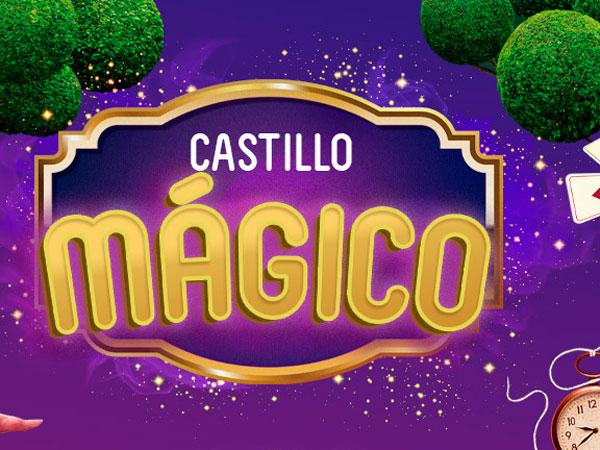 CASTILLO MAGICO