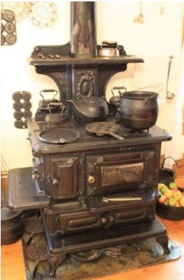 Cocina antigua