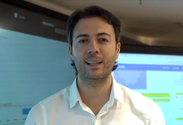 Daniel Quintero Alcalde de Medellìn