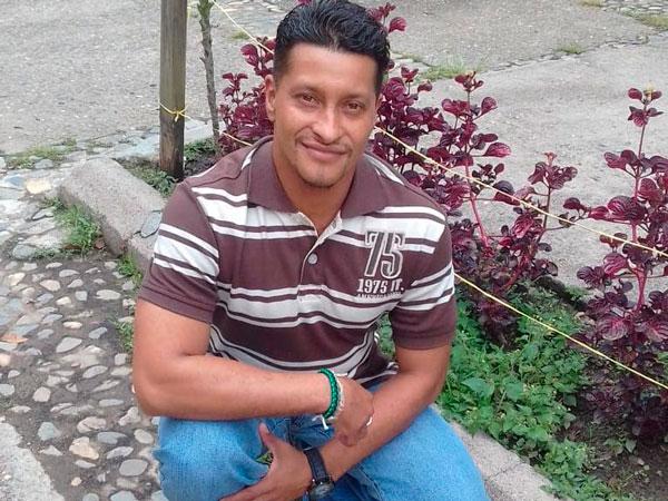 Diego Iván Cataño Ceballos