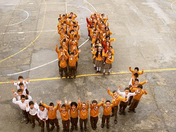 Plan de Educación de Antioquia 2030