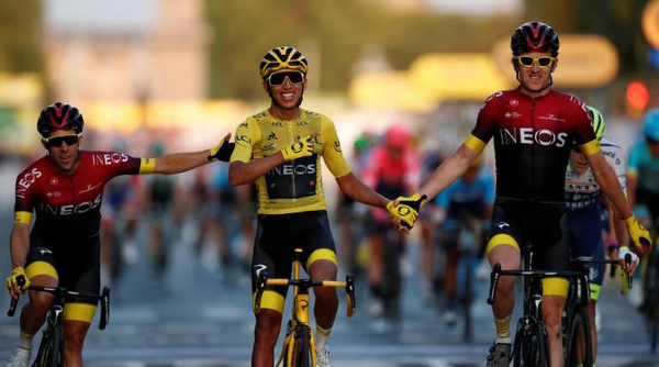 Egan Bernal Tour 2019 web