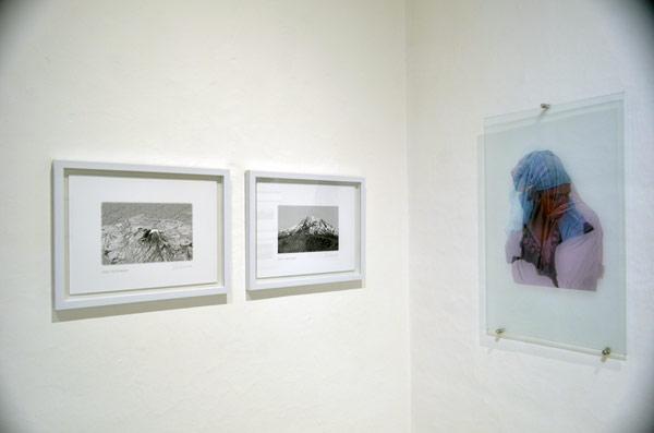 Exposición de Dora Mejía