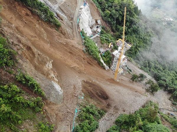plan de desarrollo de Antioquia