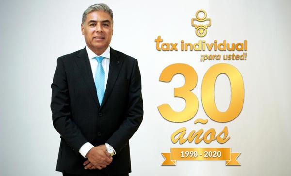 Fabián Quintero Tax Individual